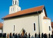 Нова црква Успења Пресвете Богородице